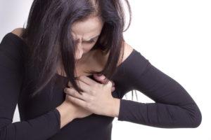 Ciri-Ciri Penyakit Jantung Pada Wanita Muda