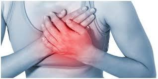 14. ciri penyakit jantung pada wanita 2