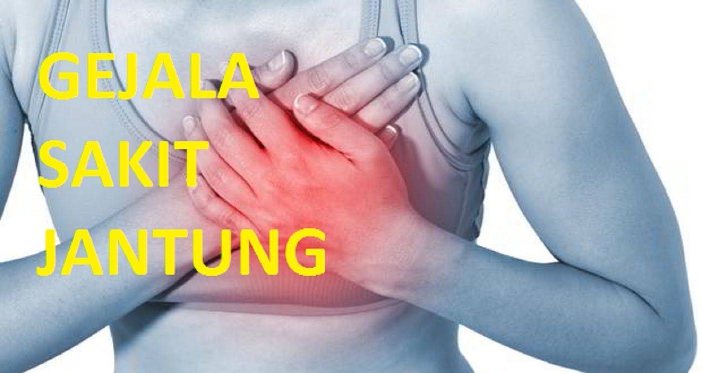 4 Ciri-ciri Sakit Jantung Pada Remaja