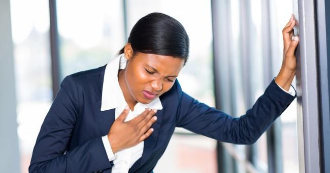 4 Ciri Penyakit Jantung Di Kalangan Remaja