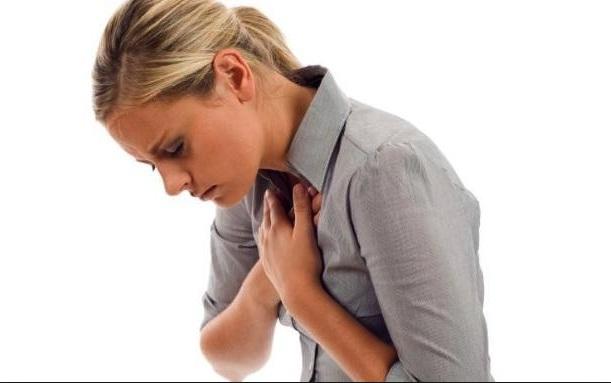 4 Ciri Serangan Jantung Pada Manusia