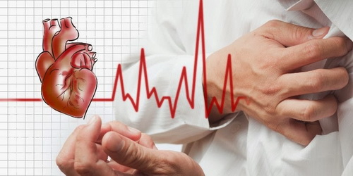 Mudahnya Mengetahui Gejala Awal Sakit Jantung