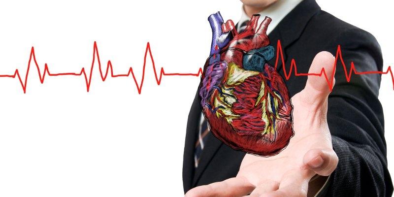 23. gejala jantung 1