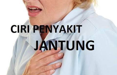 Ini Beberapa Tanda Gejala Penyakit Jantung Yang Sering Di Anggap Remeh
