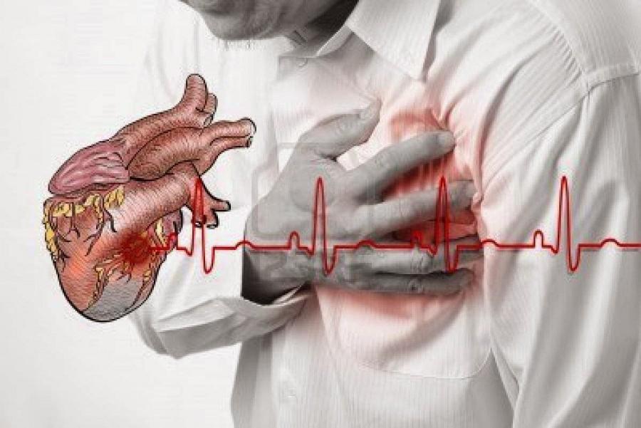 Ciri-ciri Jantung Koroner  yang Wajib Anda Ketahui