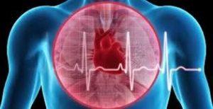 Detak jantung tak beraturan