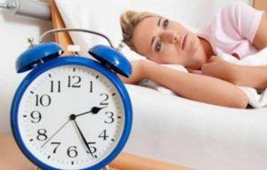 Kurangi Tidur Larut Malam