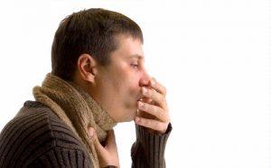 batuk kronis