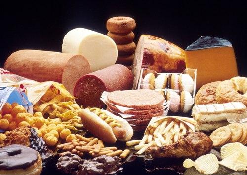 Apa Saja Makanan yang Dapat Memicu Serangan Jantung