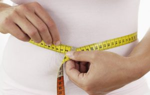 Berat Badan yang Terlalu Berlebih