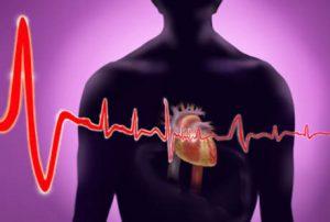 Denyut jantung cepat