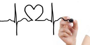 Detak jantung lebih cepat