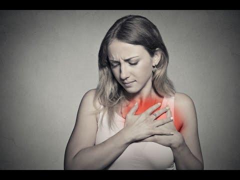 Gejala atau Tanda-Tanda Penyakit Jantung Lemah