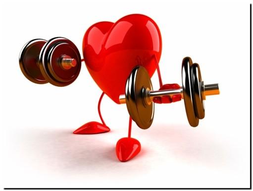 Lima Upaya yang Dapat Dilakukan dalam Pencegahan Penyakit Jantung