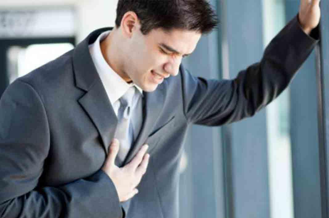 Mudahnya Memahami Tanda-Tanda Sakit Jantung
