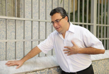 Obat Jantung Koroner Paling Ampuh dan Aman
