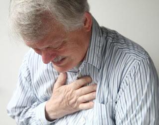 Penyebab Jantung Koroner dan Obat Jantung Koroner