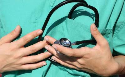 Penyebab Serangan Jantung dan Penanganannya
