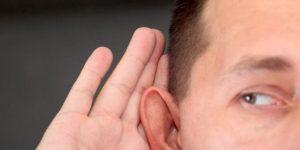 Perubahan lipatan telinga