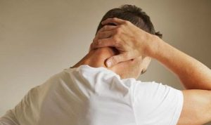 Sakit pada bagian kepala