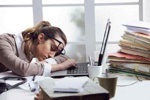 Sering merasa kelelahan