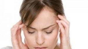 Sering merasakan sakit kepala
