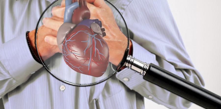 Tanda Penyakit Jantung Yang Terjadi Pada Laki-Laki