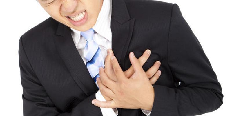 Tanda-Tanda Penyakit Jantung Lemah pada Seseorang