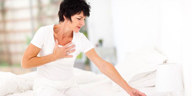 Waspada Serangan Jantung Ringan Yang Bisa Dialami Saat Anda Tidur Lelap