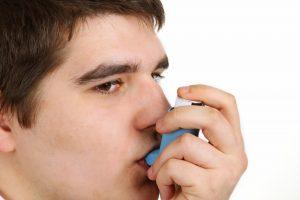 gangguan pernafasan