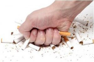jauhi rokok